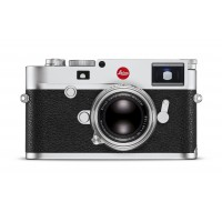 Leica M10 : L'appareil photo
